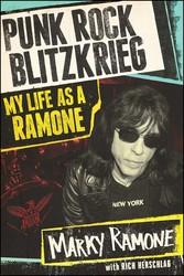 Punk rock blitzkrieg 9781451687781