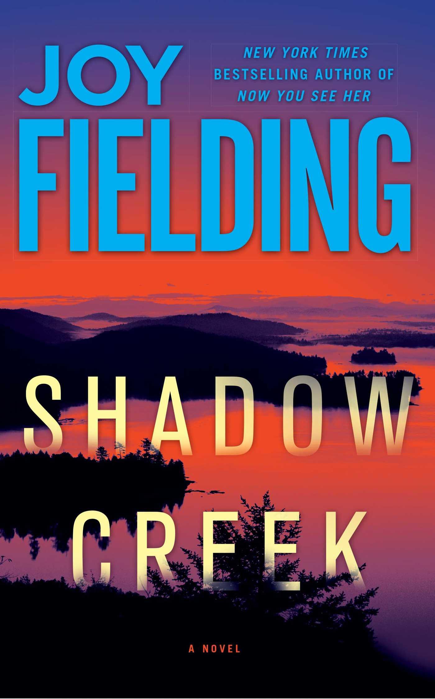 Shadow creek 9781451688160 hr