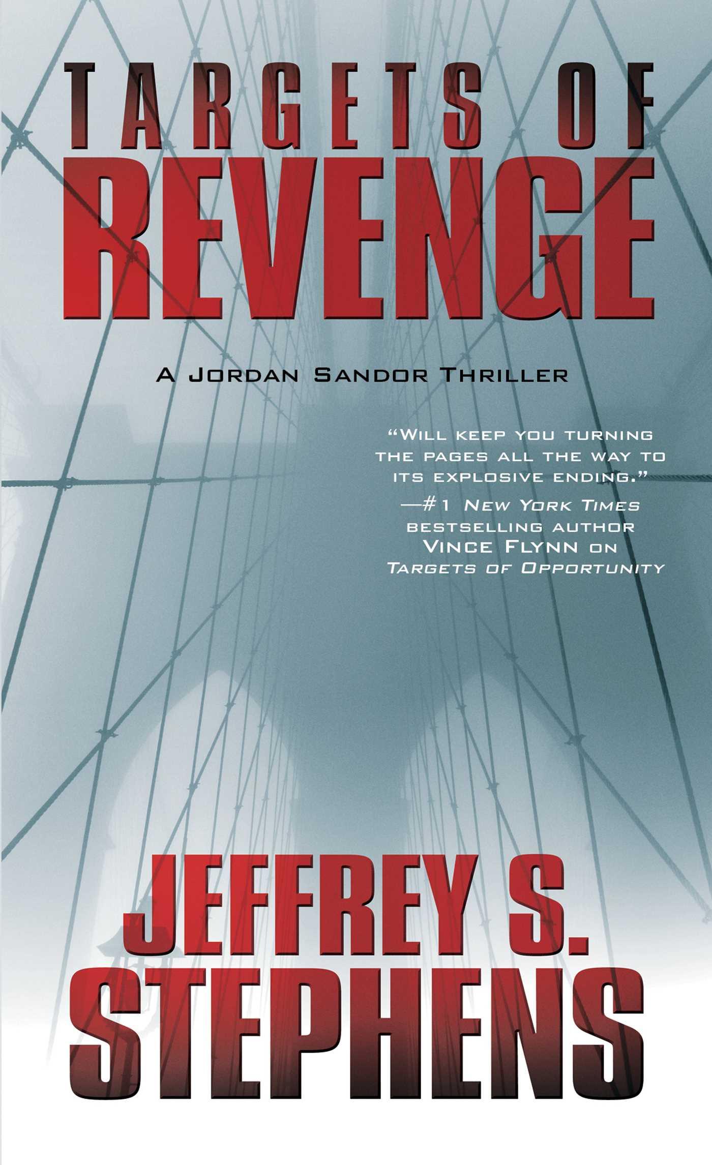 Targets of revenge 9781451688733 hr