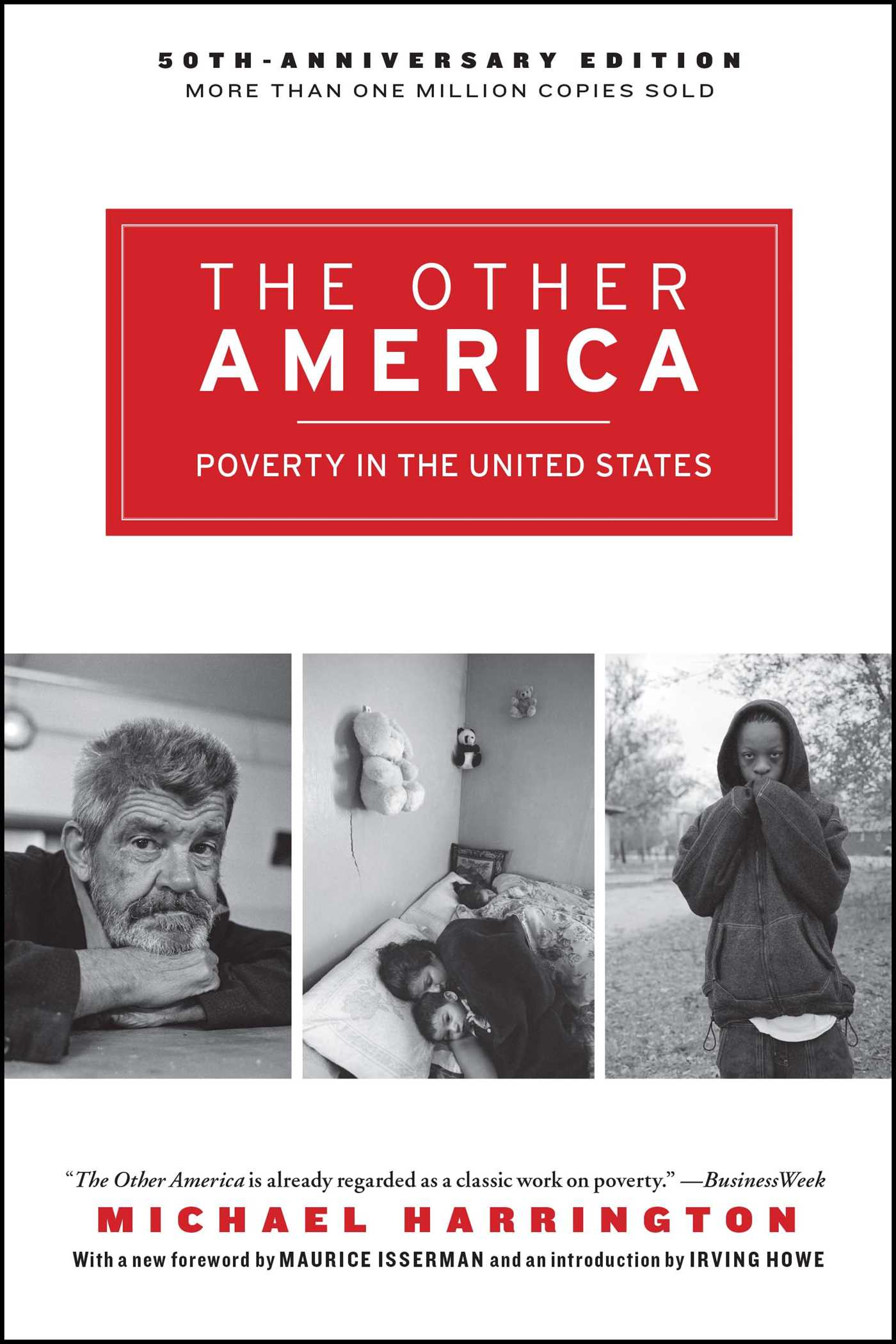 The other america 9781451688764 hr