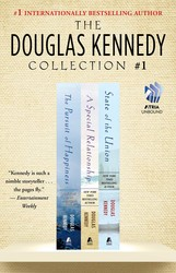 The Douglas Kennedy Collection #1