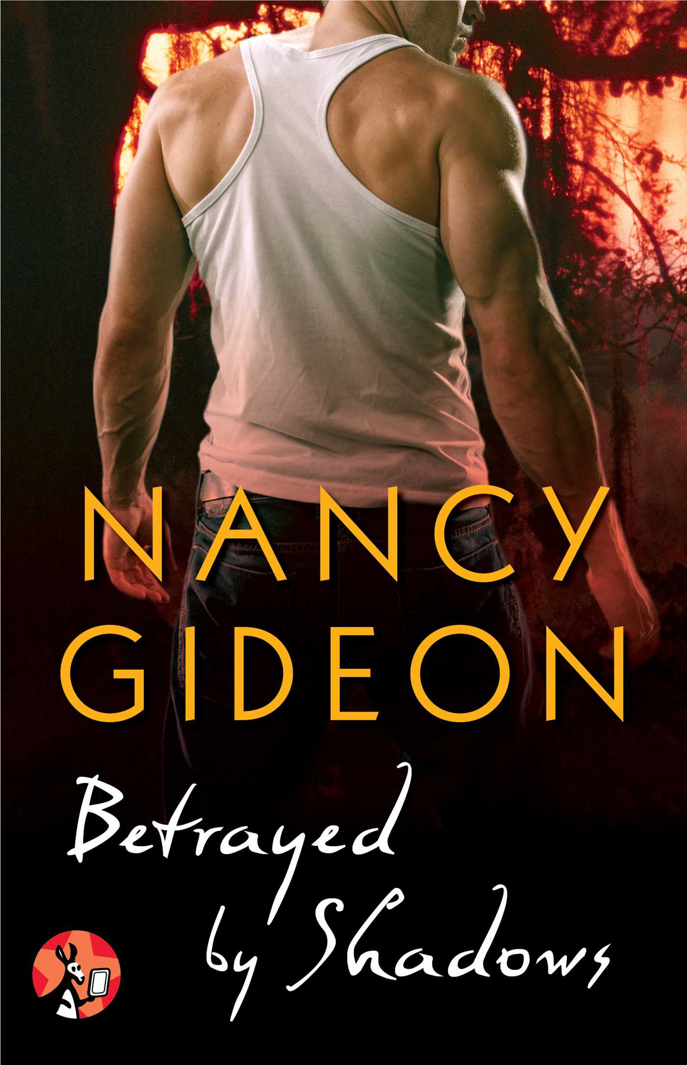 Betrayed by shadows 9781451689471 hr