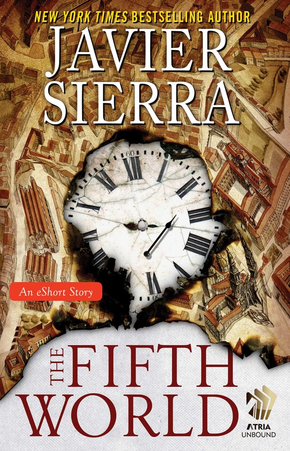 The Fifth World Ebook By Javier Sierra Official border=