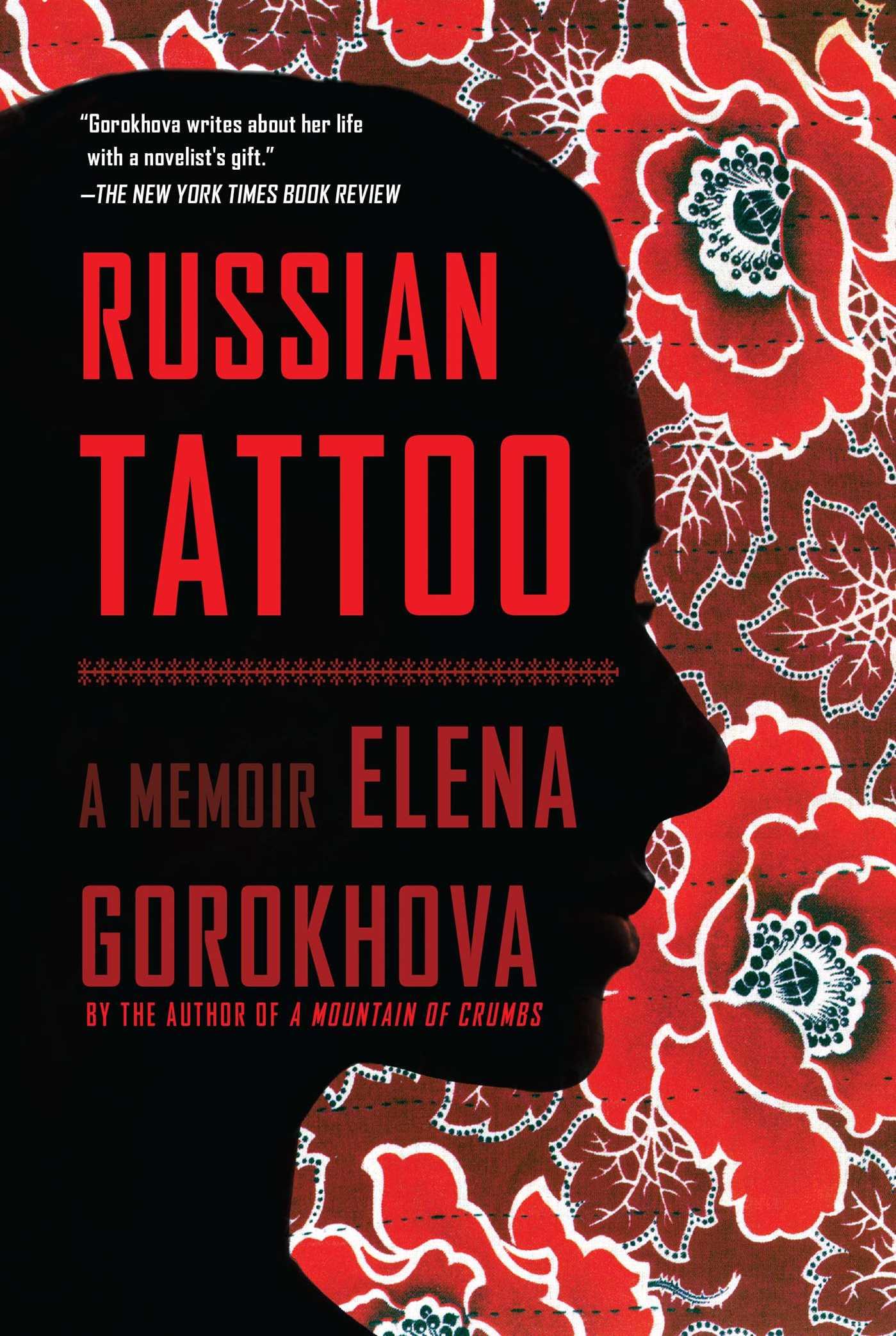 Russian tattoo 9781451689839 hr