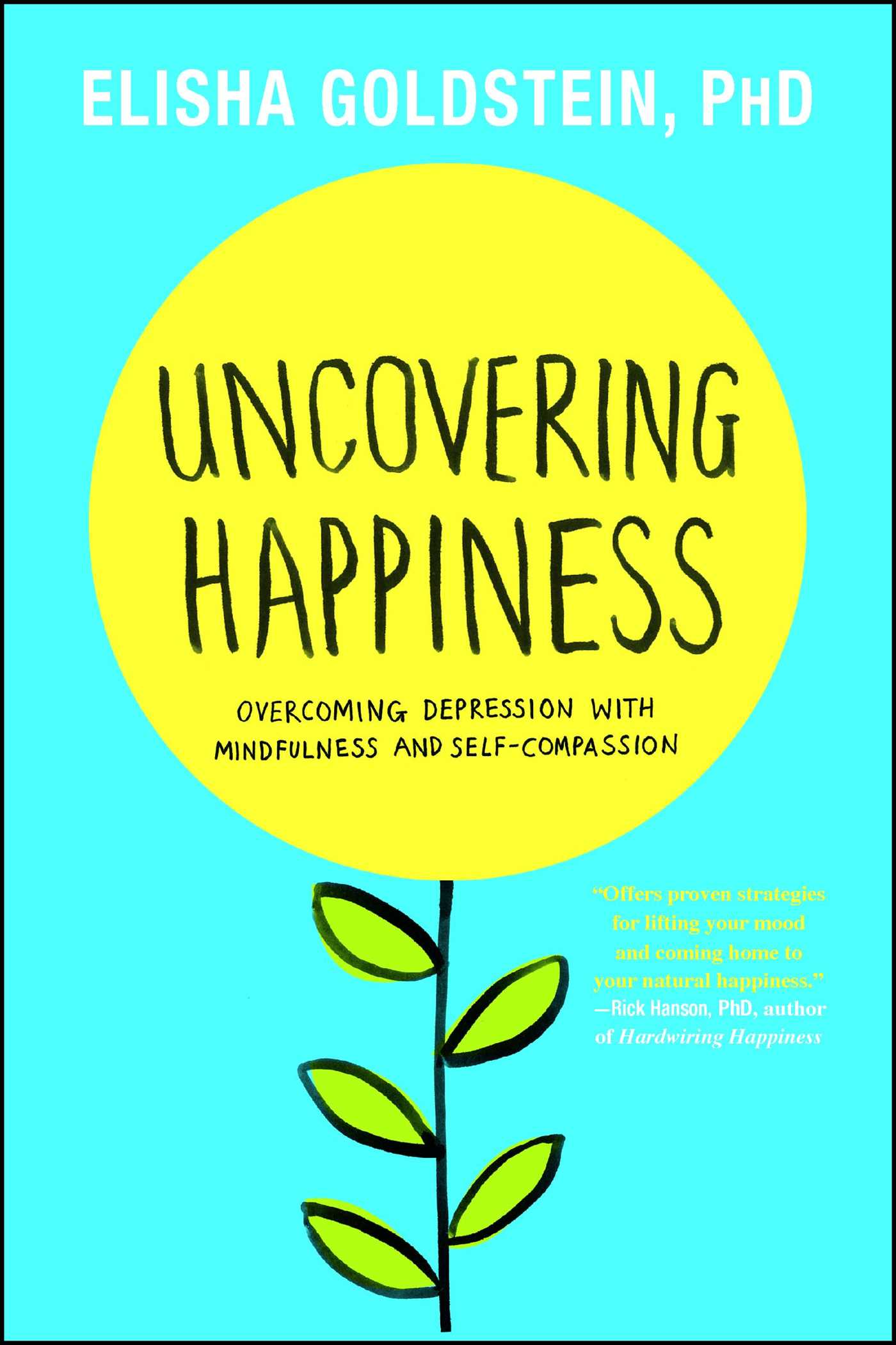 Uncovering happiness 9781451690552 hr