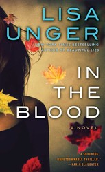 In the Blood book cover