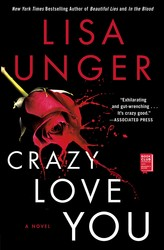 Crazy Love You book cover