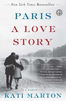 Paris A Love Story Book By Kati Marton Official Publisher Page