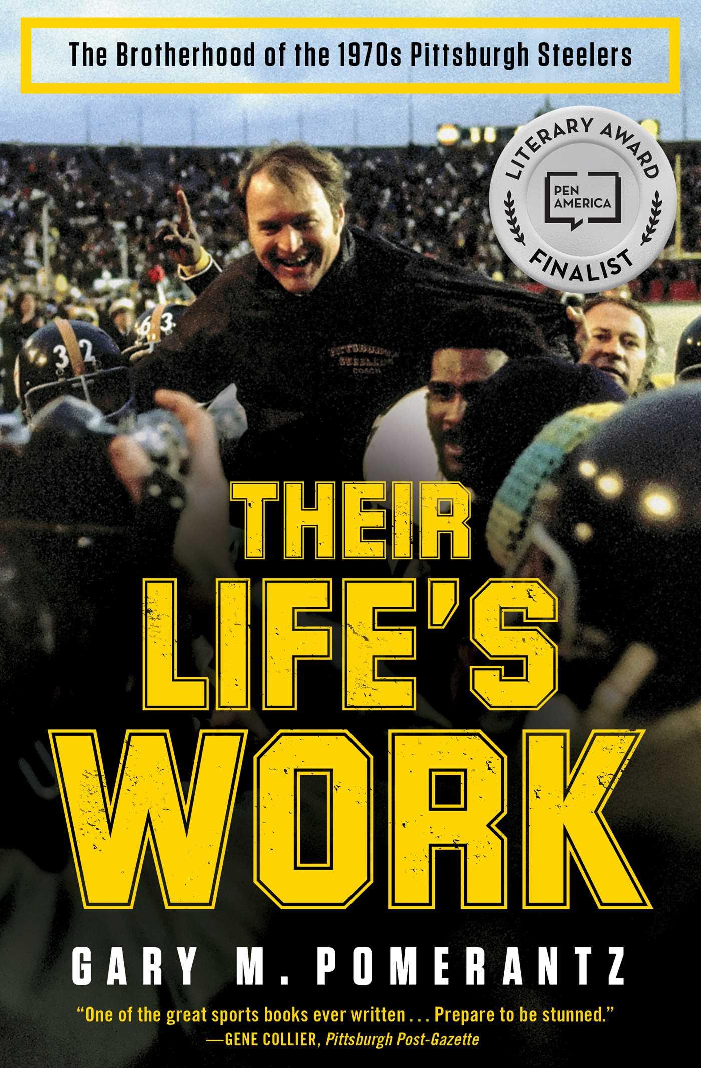 Their lifes work 9781451691641 hr