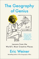 The geography of genius 9781451691672