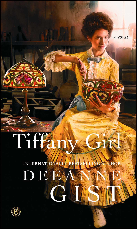 Tiffany girl 9781451692440 hr