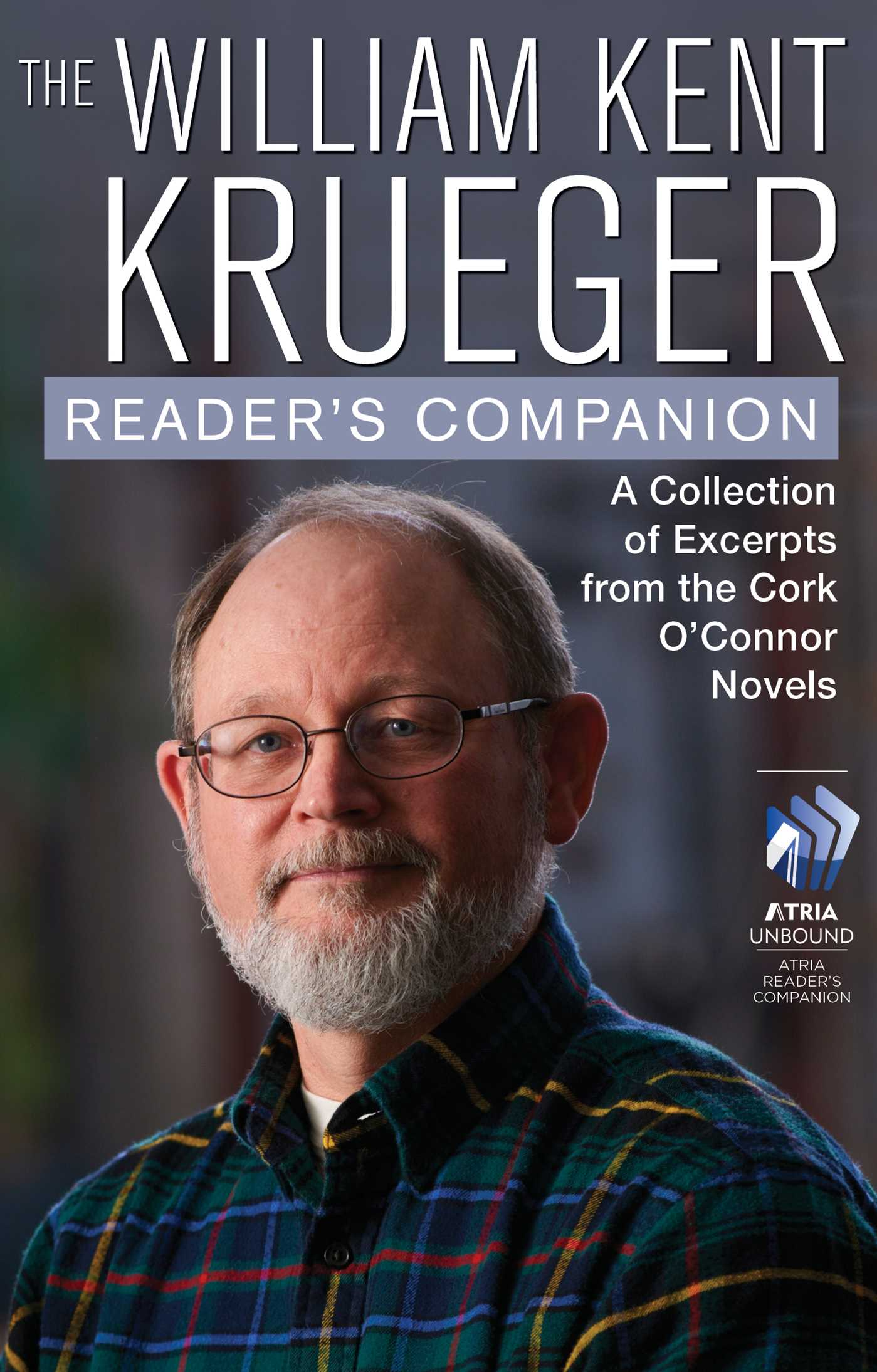 The william kent krueger readers companion 9781451694369 hr