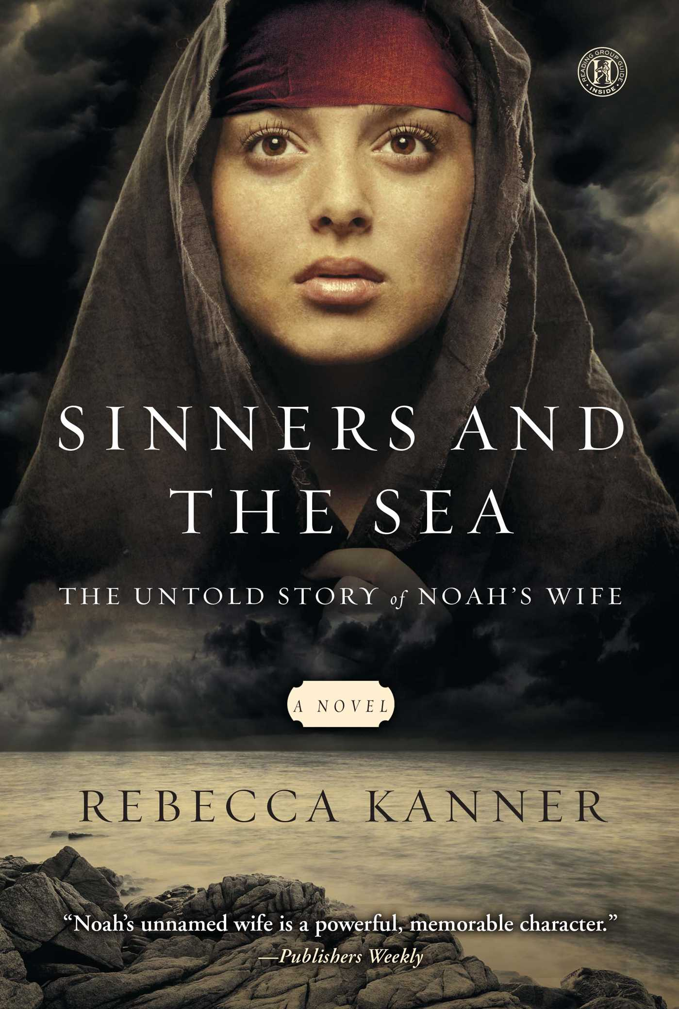 Sinners and the sea 9781451695250 hr