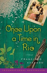 Once upon a time in rio 9781451695571