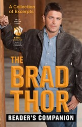 The Brad Thor Reader's Companion