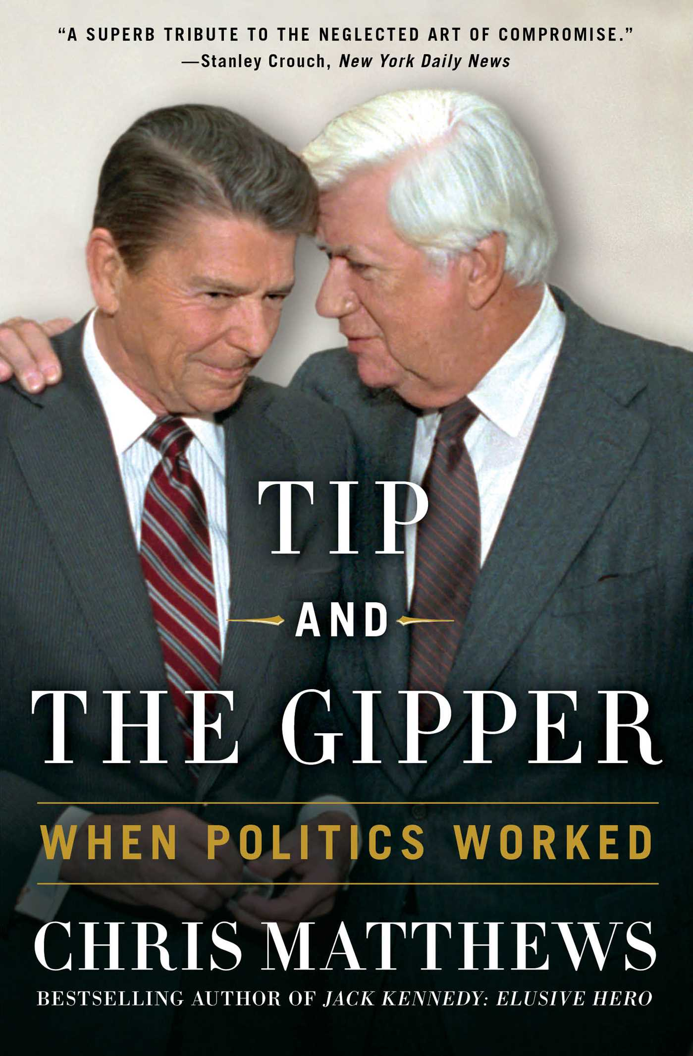Tip and the gipper 9781451696004 hr