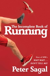 Buy The Incomplete Book of Running