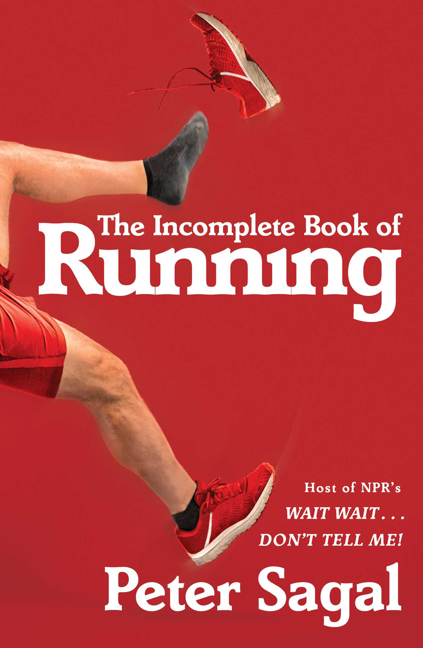 Book By Phyllis Vega Trish Macgregor: The Incomplete Book Of Running