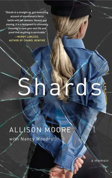 shards book by allison moore nancy woodruff official publisher