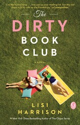 The Dirty Book Club book cover