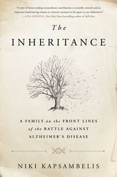 The inheritance 9781451697223