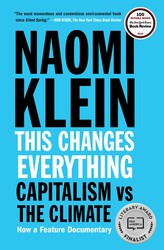 Buy This Changes Everything: Capitalism vs. The Climate