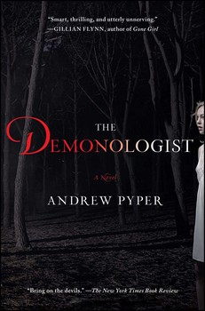 The demonologist book by andrew pyper official publisher page the demonologist fandeluxe Images