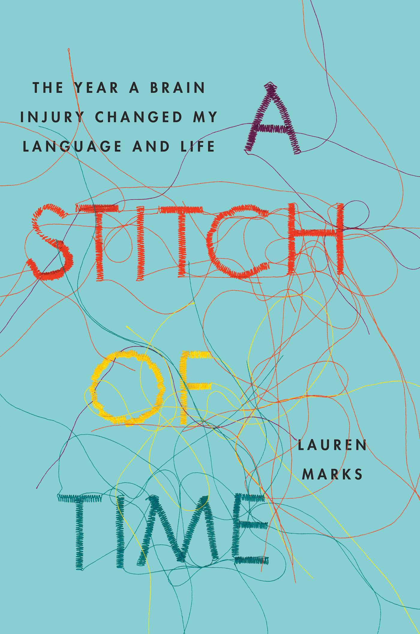 A stitch of time 9781451697513 hr