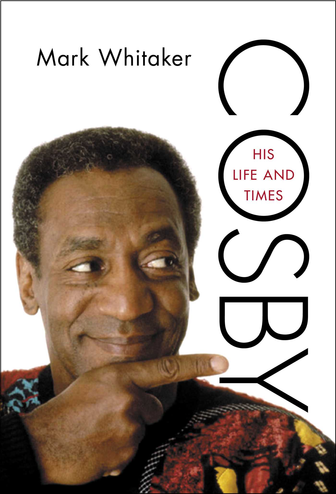Cosby 9781451697971 hr