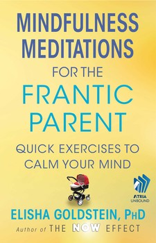 Mindfulness Meditations for the Frantic Parent (with embedded videos)