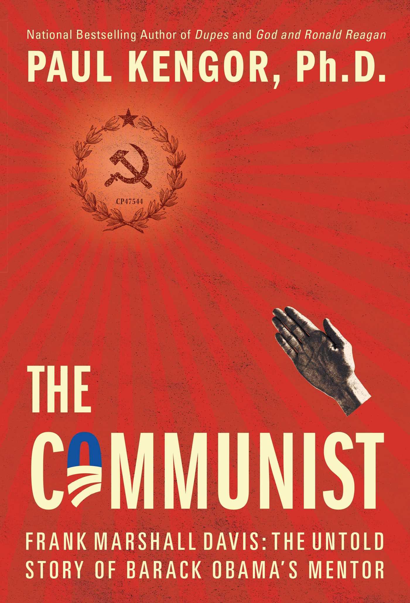 The communist 9781451698152 hr