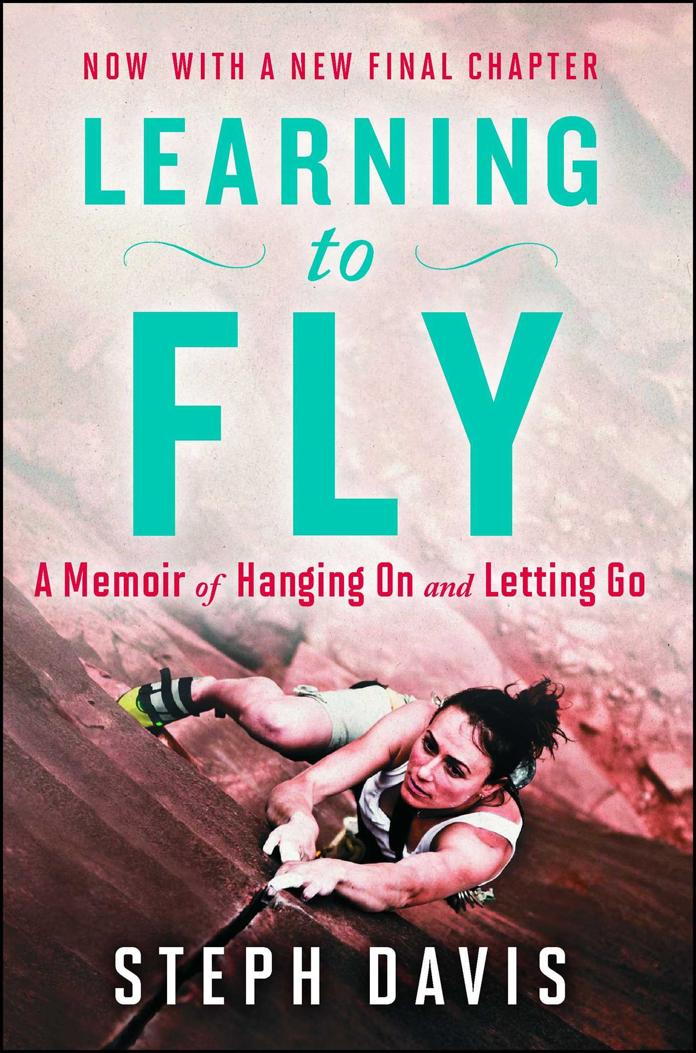 Book Cover Image (jpg): Learning to Fly