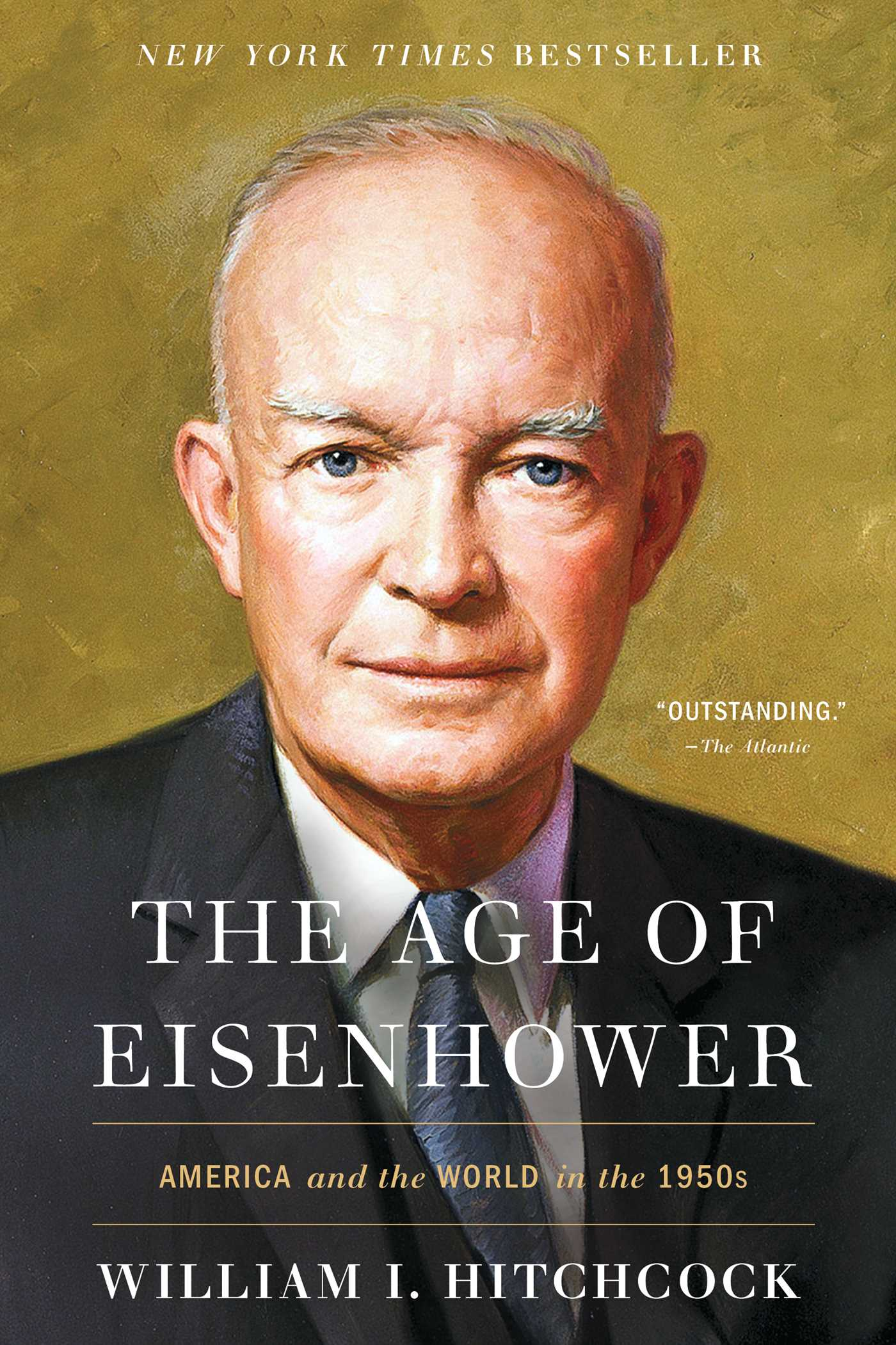 the advent of eisenhower The 'middle-of-the-road' years of the eisenhower presidency, 1955 h like the   broadcasting licenses importantly influenced the advent of rock music though in.
