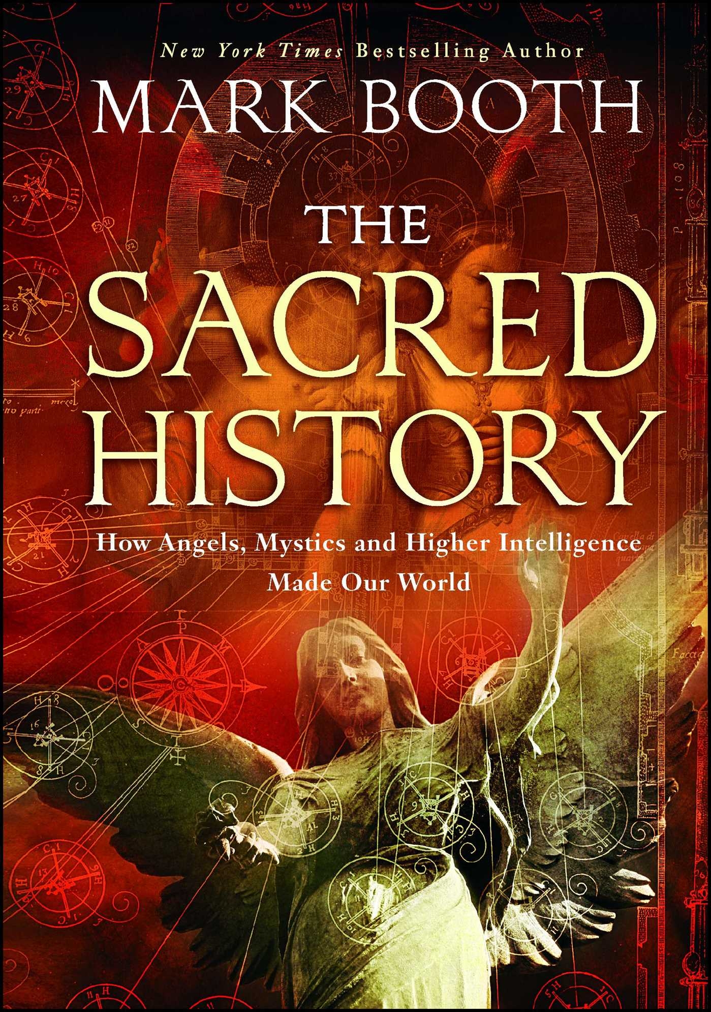 The sacred history 9781451698572 hr