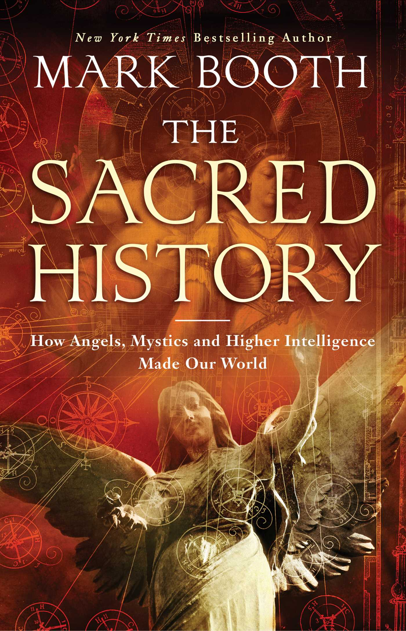 The sacred history 9781451698589 hr