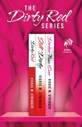 The Dirty Red Series
