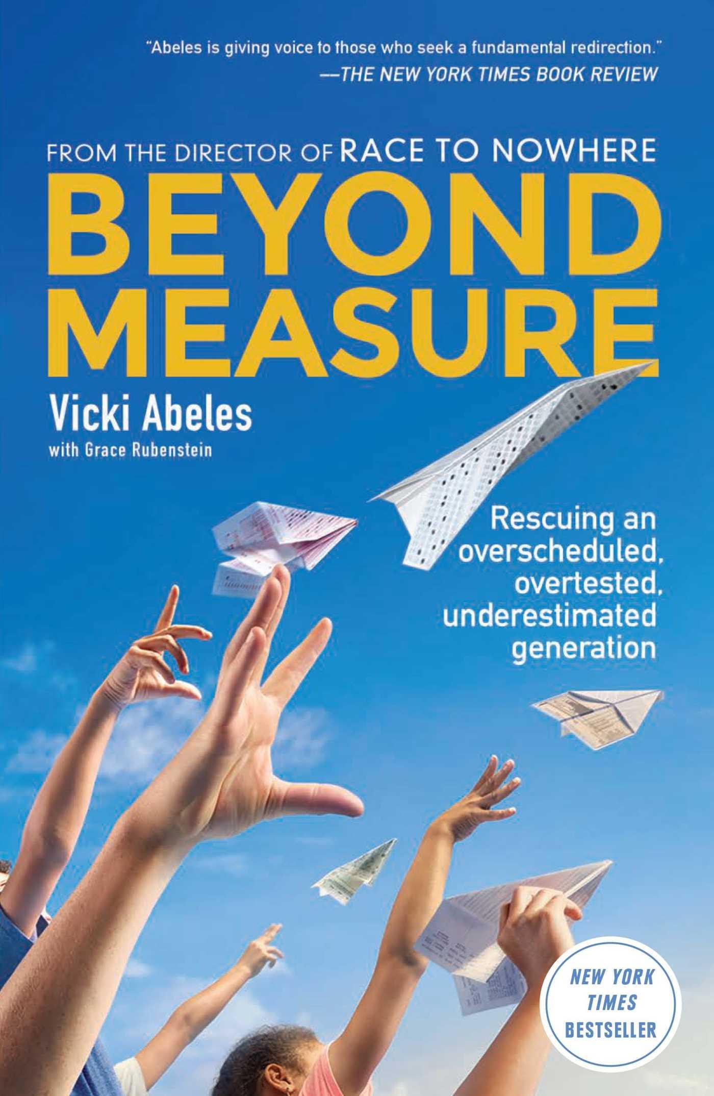 Beyond measure 9781451699241 hr