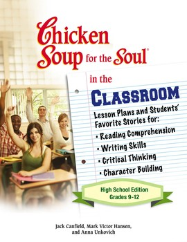 chicken soup for the soul in the classroom high school edition