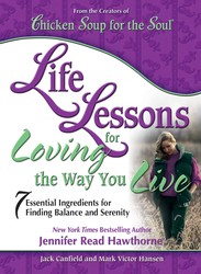 Life Lessons for Loving the Way You Live