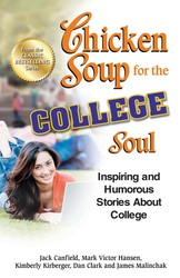 Chicken Soup for the College Soul