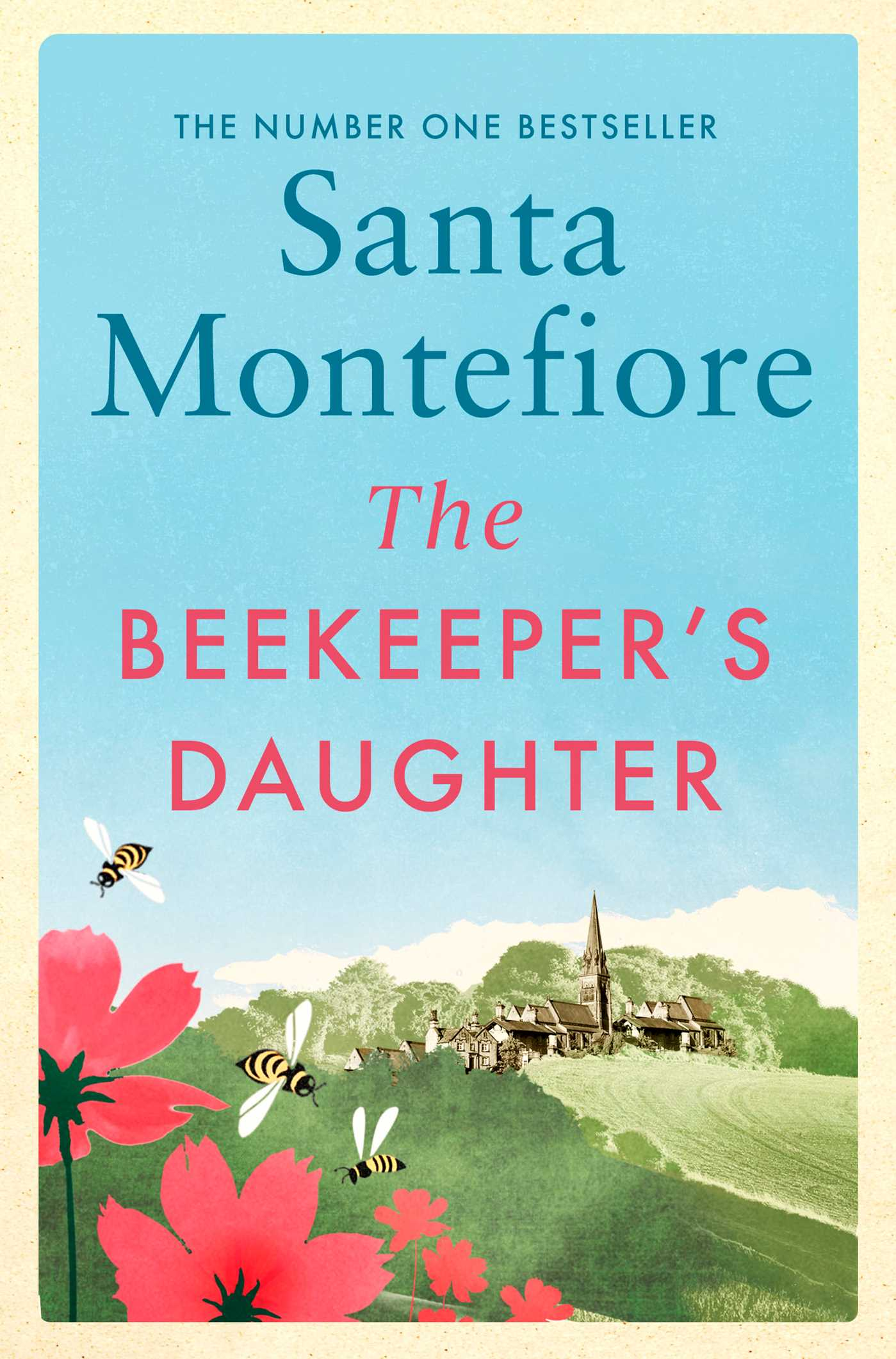The beekeepers daughter 9781471101021 hr
