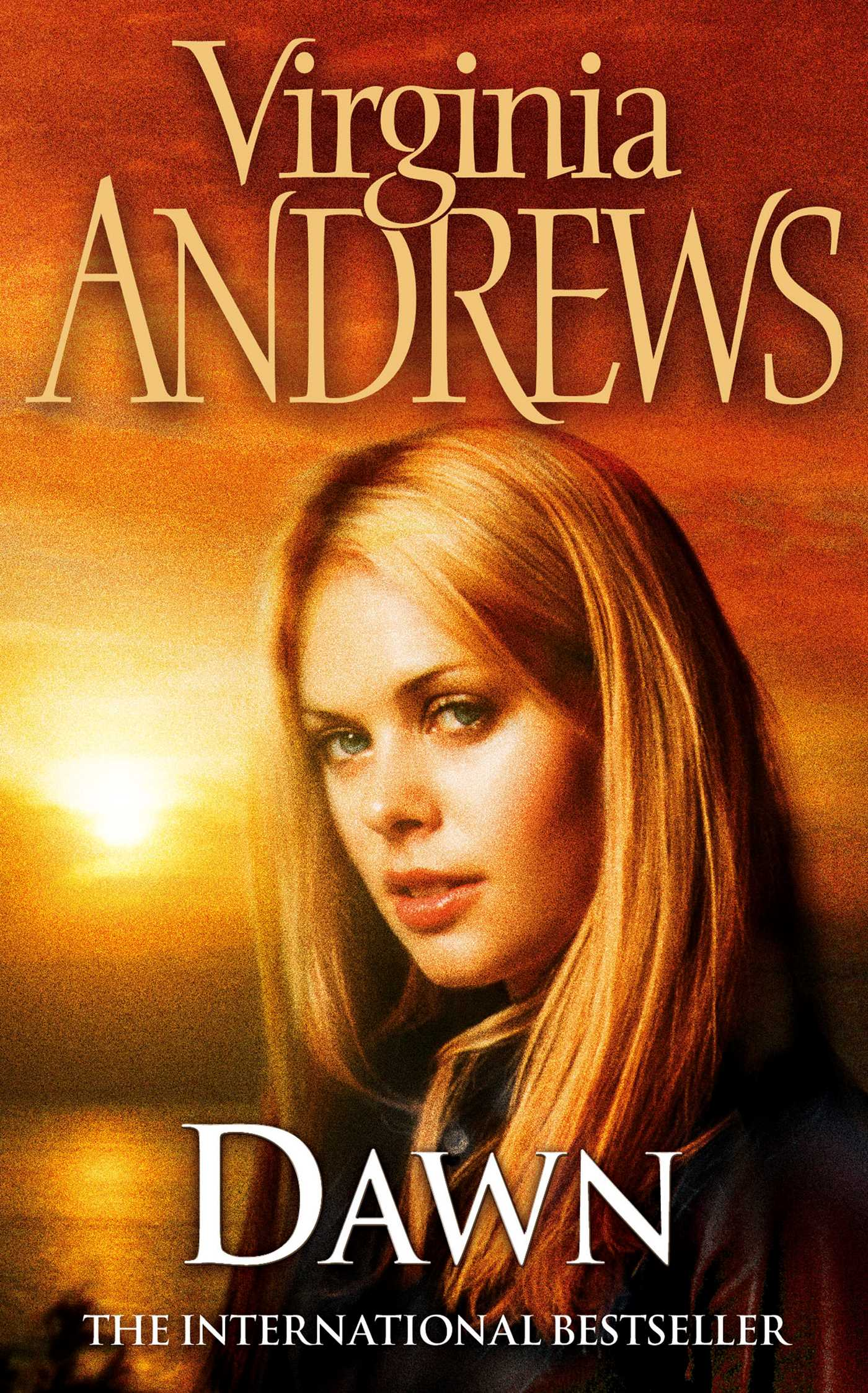 Dawn Ebook By Virginia Andrews Official Publisher Page