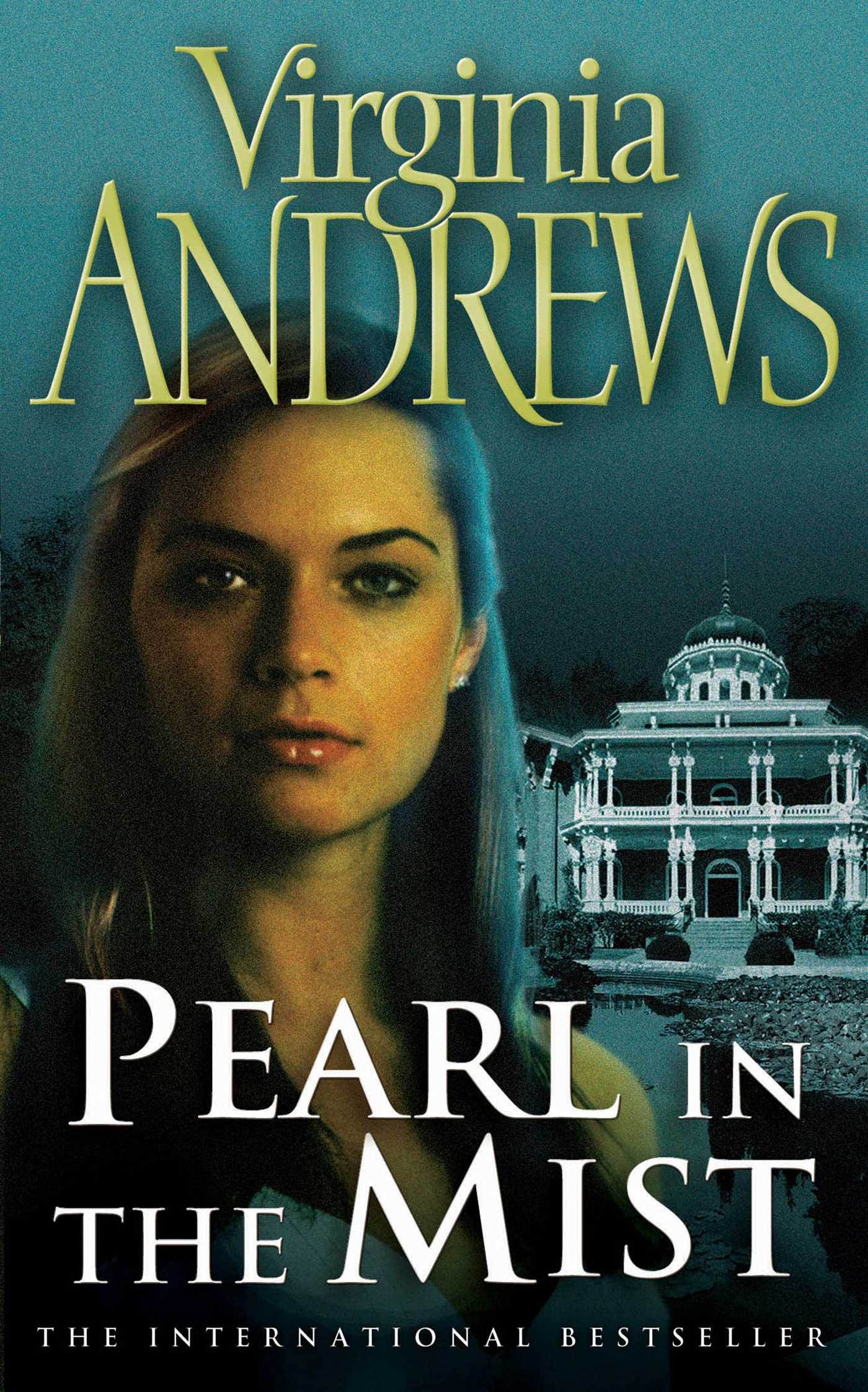Pearl In The Mist Ebook By Virginia Andrews Official