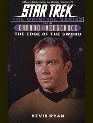 Errand Of Vengeance 1: The Edge Of The Sword