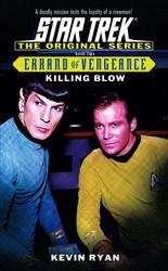 Errand Of Vengeance 2: Killing Blow