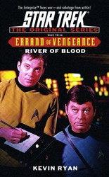 Errand Of Vengeance 3: River Of Blood