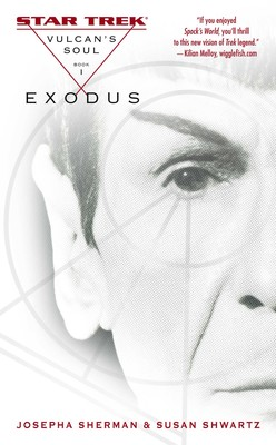 Vulcan's Soul: Exodus