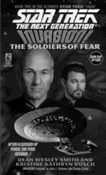 Invasion II: Soldiers Of Fear