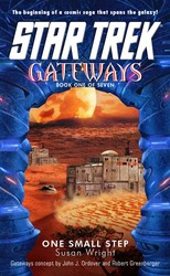 Gateways Book One: One Small Step
