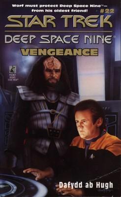 St Ds9 #22 Vengeance